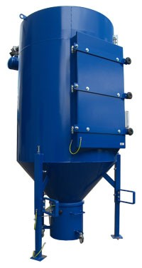 CARTRIDGE Dust collector 7500