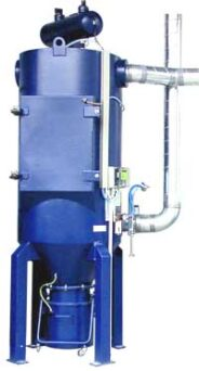 CARTRIDGE dust collector RX